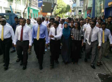 Dozen opposition MPs face charges for entering parliament building