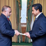 Justice Areef appointed to judicial watchdog
