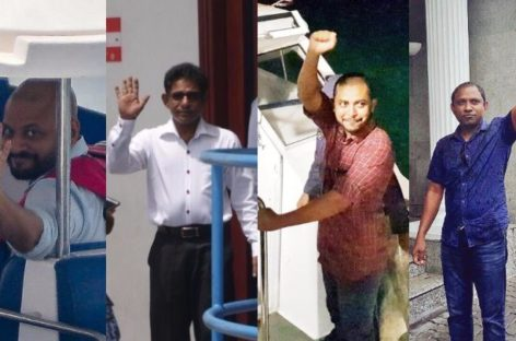 UN censures 'erosion of democratic norms' as arrest of lawmakers continue