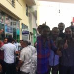 Nazim and Imran taken back to jail