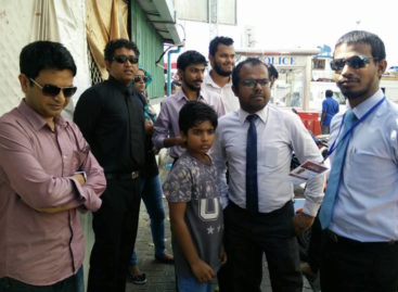 Raajje TV senior journalist cleared of charges