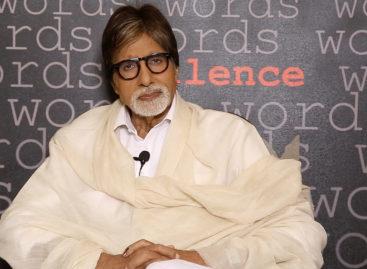 Bollywood superstar Amitabh Bachchan urged to cancel Maldives visit