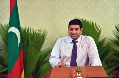 Government renews invitation for political party talks