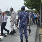 State revises charges against MP Faris