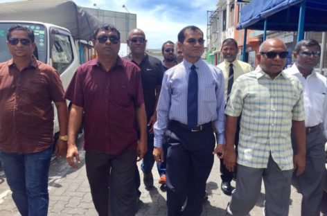 Judge decides to proceed with MP Ibrahim Didi's terrorism trial