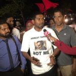 MP Mahloof released to house arrest