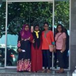 MDP fined MVR60k for alleged call to gather outside police headquarters