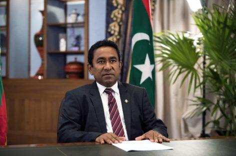 Yameen wins Asia HRD lifetime achievement award
