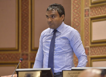 Ex-PPM MP stripped of seat