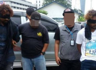Two Maldivians among Malaysia terror suspects
