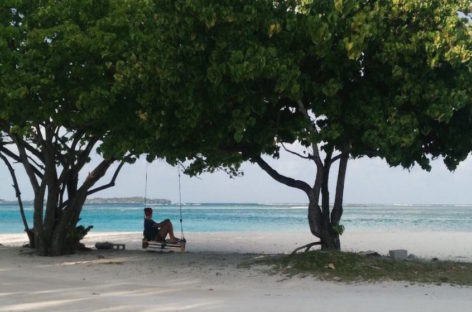 Mixed blessings for Maafushi's guesthouse boom