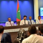 US$875m lost or stolen from state coffers says Maldives