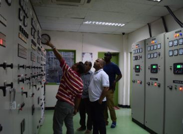 Fenaka under fire for Addu City power cuts