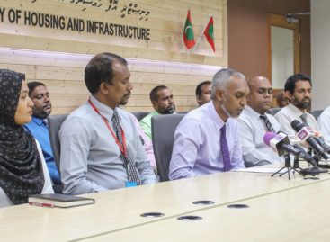 Thousand flats pledged for civil servants
