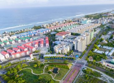 Maldives issues sovereign guarantee for US$370 million Chinese loan