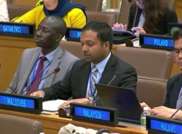 Maldives defends Saudi Arabia over UN report on killing Yemen children