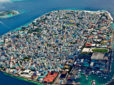 IS terror suspects were planning suicide attack in Malé