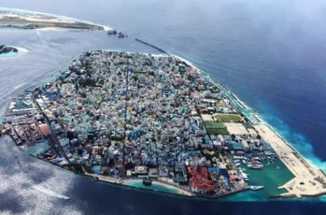 Maldives slips on World Bank's doing business ranking