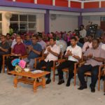 Yameen urges voters to choose 'development over obstruction'