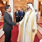 UAE to open embassy in Maldives
