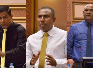 Opposition lawmakers summoned to police