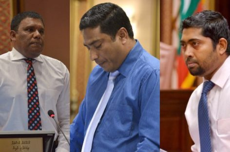 Expelled MPs left PPM months ago, says opposition