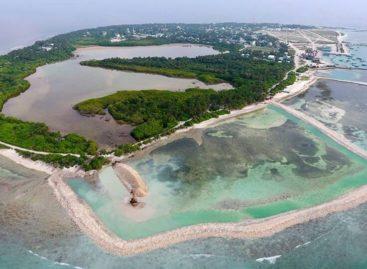 Edging towards ecocide? Mangrove destruction in Kulhudhuffushi