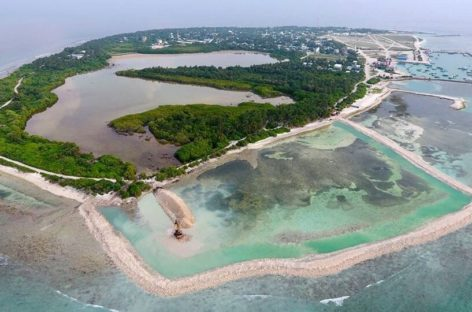 Edging towards ecocide? Mangrove destruction in Kulhudhuffushi