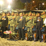 On anniversary of 1988 coup, Maldives threatened by 'secularism and extremism'