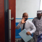 Faris bribery trial postponed