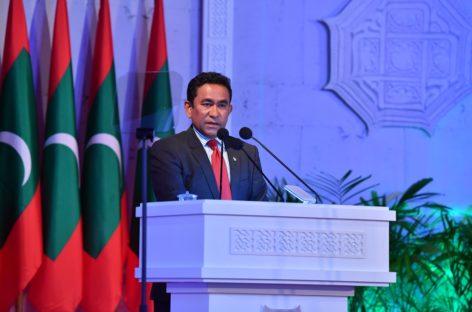 President warns of ideological warfare, malicious economic schemes