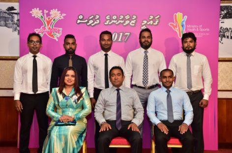 Yameen defends rising debt