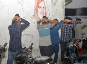Multiple arrests after triple stabbing in Maldives capital