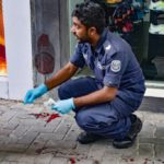 Getting away with murder in the Maldives