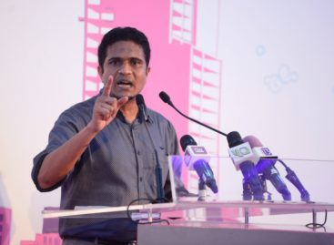 PPM proposes anti-defection law to penalise floor crossing