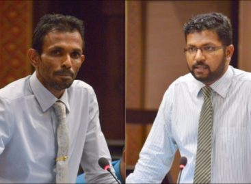 Two ex-PPM MPs face loss of seats
