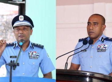 Inquiry underway into quarrel between top police officers