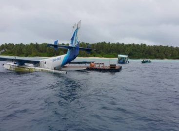 Maldivian Airlines issues non-apology for seaplane crash