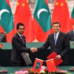 Chinese lending puts Maldives at risk of debt distress