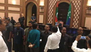Maldives opposition boycott: (back)firing on all cylinders?