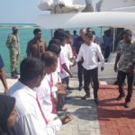 Yameen slams MDP over inviting 'foreign influence'