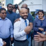 Freed MP urges government to release opposition leaders