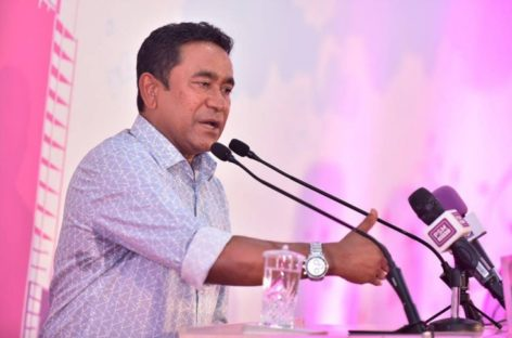Police have no right to political opinion, says president