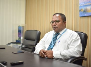 First-ever Maldivian cancer surgeon starts practice