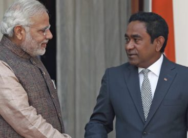'Imperative' for government to release prisoners: India