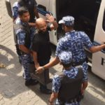 MP arrested for attempting to overthrow government