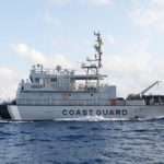 Coast Guard intercepts illegal fishing vessel with 200 tons of tuna
