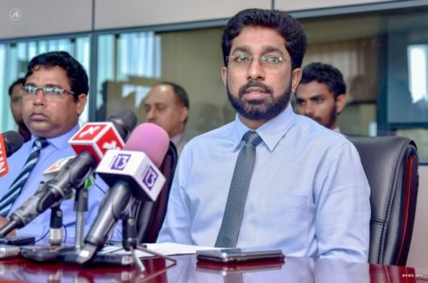 Maldives ready to carry out executions: minister