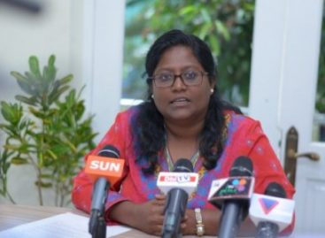 Malé mayor concerned over worsening crime rate in capital