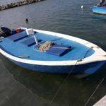 Ex-councillor found dead in a dinghy